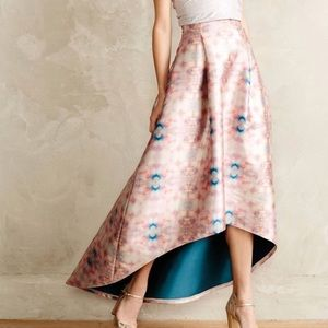 SNOWBERRY BALL SKIRT by Noir Sachinbabi